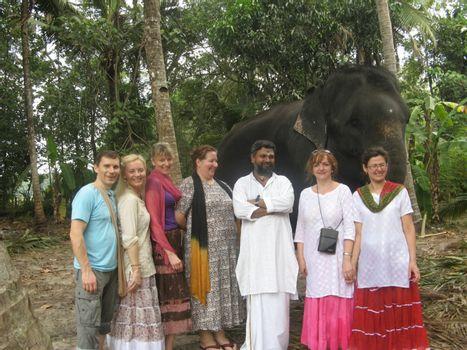 Pirmoji kelionė į Indiją. Namaste Indija – labas Indija !!!