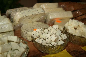Latviški sūriai