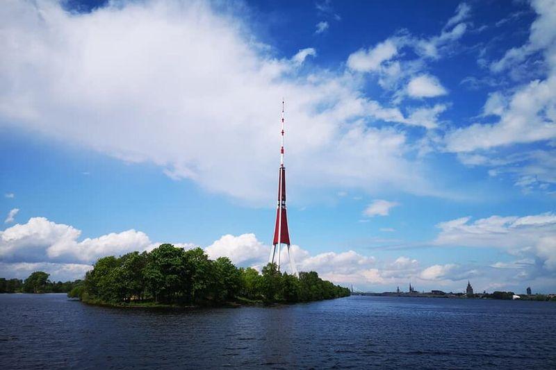Pažintinė verslo kelionė kolektyvams po Latviją: Plaukimas laivu - Rygos senamiestis - Rygos balzamo degustacija
