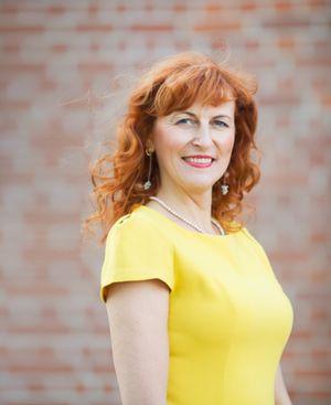 UAB Ingrida tours direktorė Ingrida Pociutė