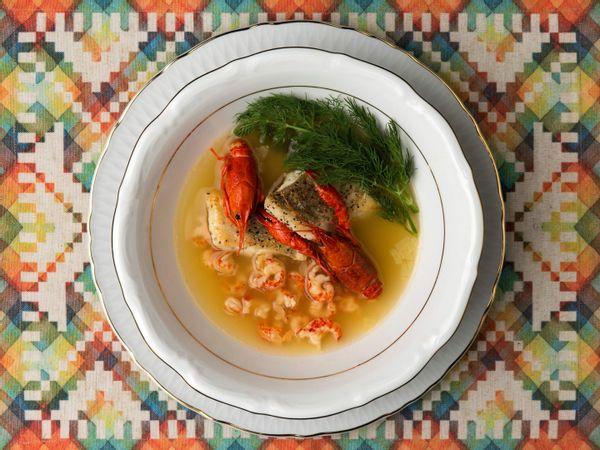 Dienos išvyka į Kauną su Smetoniška vėžių uodegėlių sriuba ir funikulieriumi