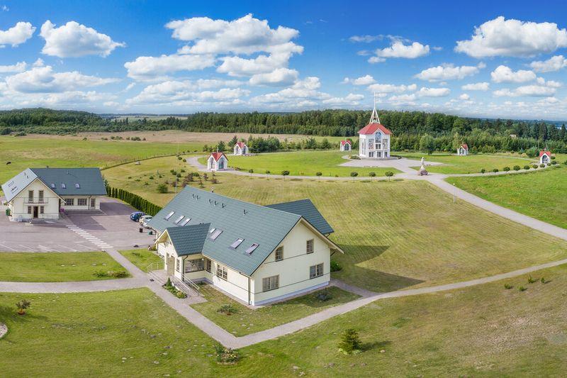 Vienos dienos pažintinė-degustacinė kelionė iš Vilniaus į Kaišiadorių kraštą.